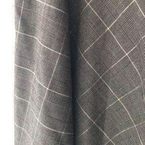 Isaac Mizrahi by Target Plaid Skirt